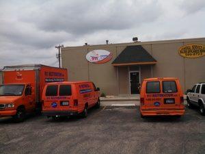Disaster Restoration Response Team