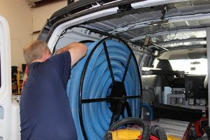 Water Restoration Technician
